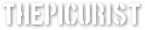 THE EPICURIST logo