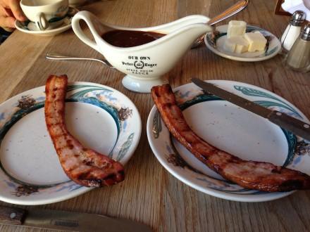 Bacon & Steak Sauce