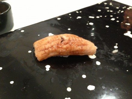 Saltwater Eel (Anago)