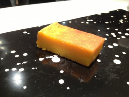 House Specialty - Egg Custard (Tamago)
