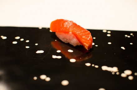 Nakazawa King Salmon