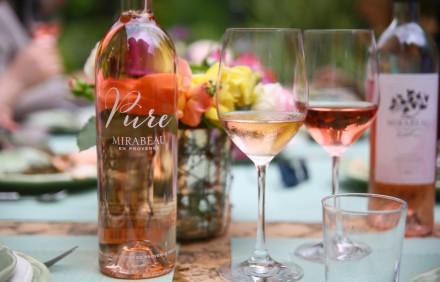 Mirabeau wine